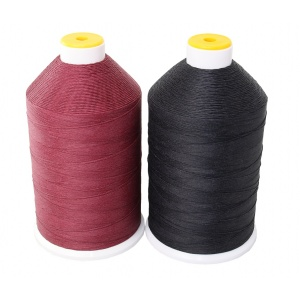 Parkgate Polyester thread Cotton covered