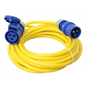 CEE - extension cable PANZER