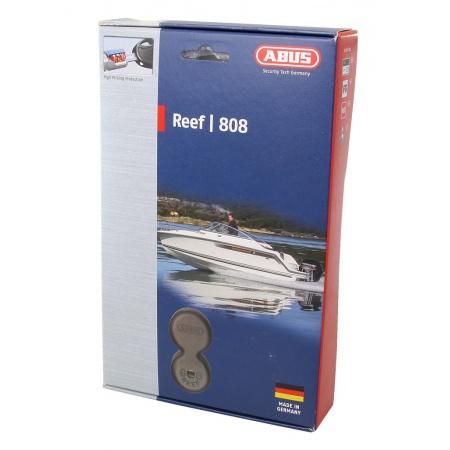 ABUS,Sicherungsbolzen M12-130mm 808 Reef 74-104mm AB486593