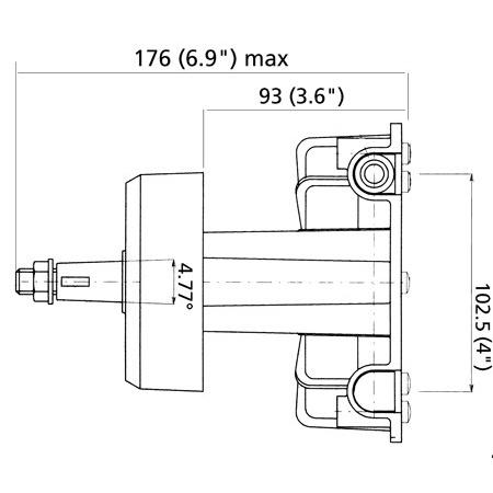 UF39213M