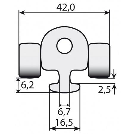 RUTGERSON Battcar Tester 1530