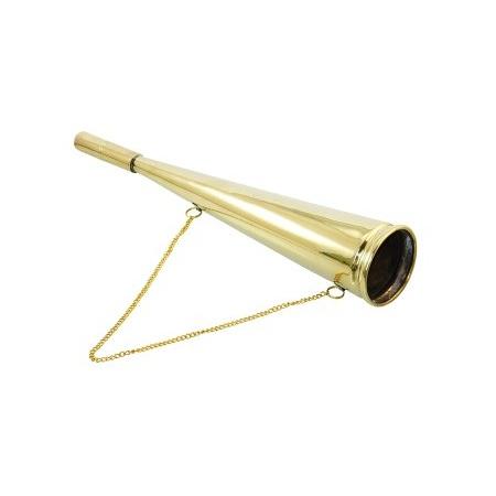 Signalhorn - Signalhorn, Messing - Robert Lindemann KG