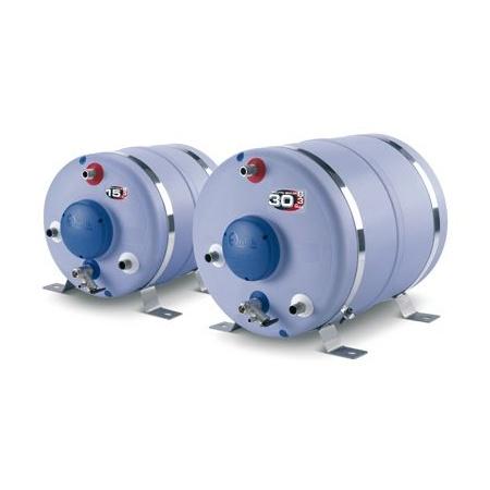 Warmwasserbereiter - QUICK - Nautic Boiler B3 - Robert Lindemann KG