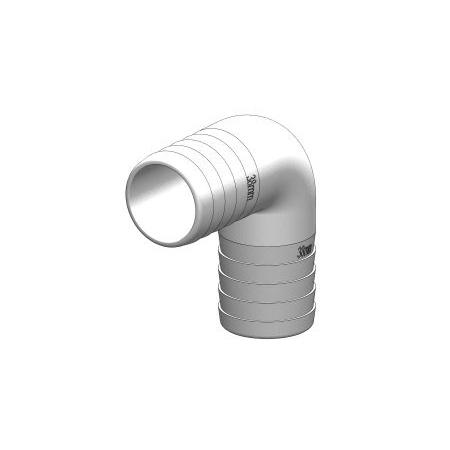 TRUDESIGN Schlauchverbinder 25mm auf 13mm